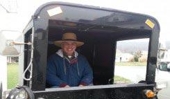Amish Chuck